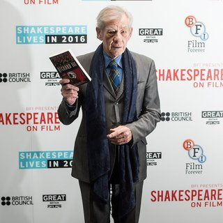 The Press Launch of BFI Presents Shakespeare on Film