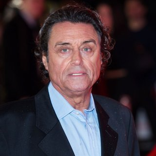 Ian McShane in World Premiere of Cuban Fury - Arrivals