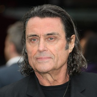 Ian McShane in World Premiere of Snow White and the Huntsman - Arrivals
