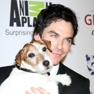 Ian Somerhalder in The Humane Society of The United States Celebrates The 26th Annual Genesis Awards