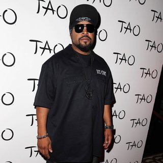 Ice Cube in Labor Day Weekend Hosted by Ice Cube