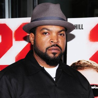 Ice Cube in New York Premiere of 22 Jump Street