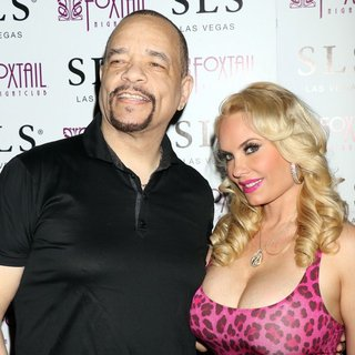 Ice-T - Ice-T and Coco Celebrate Coco's Birthday