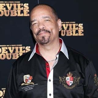 Ice-T in The New York Premiere of The Devil's Double - ice-t-premiere-the-devil-s-double-01
