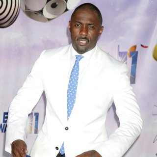 Idris Elba in The 11th Annual BET Awards - Press Room