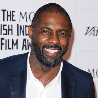 Idris Elba in British Independent Film Awards 2012 - Arrivals
