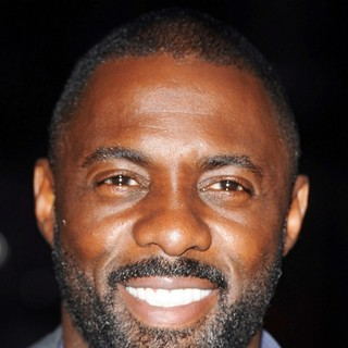 Idris Elba in GQ Men of The Year Awards 2011 - Arrivals