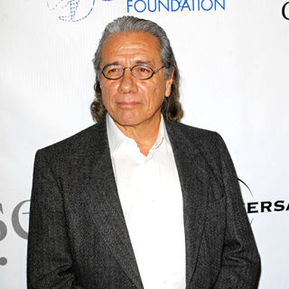 Edward James Olmos in The 25th Annual Imagen Awards