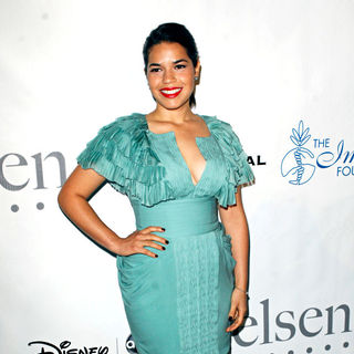 America Ferrera in The 25th Annual Imagen Awards