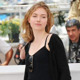 Imogen Poots in 2010 Cannes International Film Festival - Day 3 - Chatroom Photocall