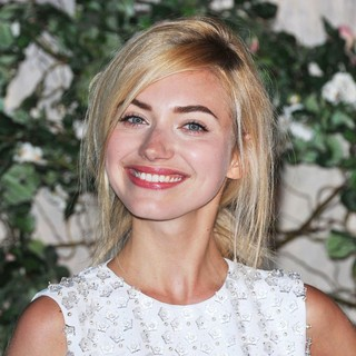 Imogen Poots in Miu Miu Presents Lucrecia Martel's Muta Party