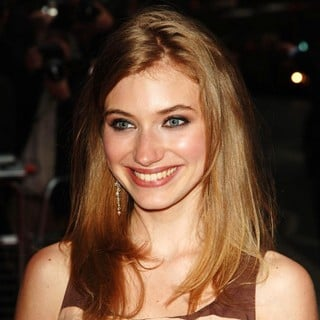 Imogen Poots in 28 Weeks Later... - Gala Screening