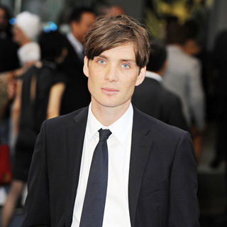 Cillian Murphy in The UK Premiere of Inception - Arrivals