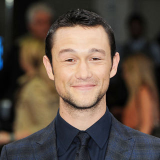 Joseph Gordon-Levitt in The UK Premiere of Inception - Arrivals