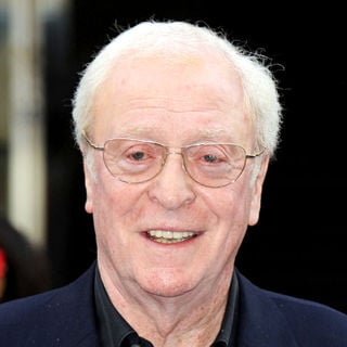 Michael Caine in The UK Premiere of Inception - Arrivals