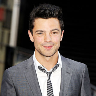Dominic Cooper in The UK Premiere of Inception - Arrivals