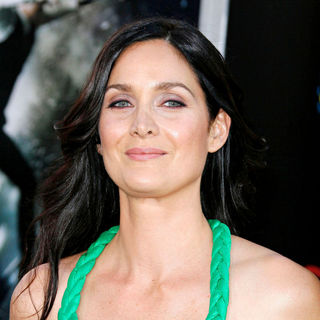 "Carrie-Anne Moss in Warner Bros. Pictures' Los Angeles Premiere of ""Inception"" - inception_09_wenn2924050"