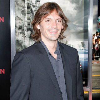 "Lukas Haas in Warner Bros. Pictures' Los Angeles Premiere of ""Inception"""
