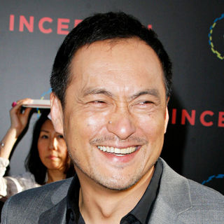"Ken Watanabe in Warner Bros. Pictures' Los Angeles Premiere of ""Inception"""