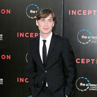 "Cillian Murphy in Warner Bros. Pictures' Los Angeles Premiere of ""Inception"""