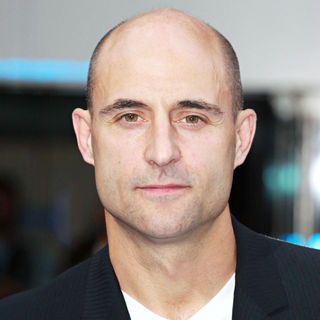 Mark Strong in The UK Premiere of Inception - Arrivals