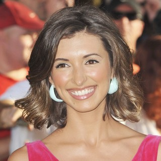 India de Beaufort in The World Premiere of The Odd Life of Timothy Green - Arrivals - india-de-beaufort-premiere-the-odd-life-of-timothy-green-01