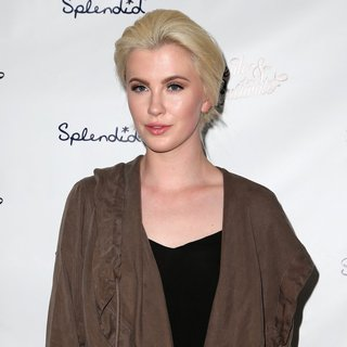 Ireland Baldwin in Create and Cultivate Will Host A Speaker Dinner Hosted in Collaboration with Splendid