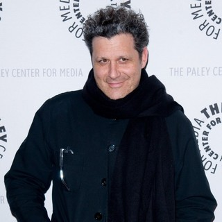 Isaac Mizrahi in The Paley Center for Media Presents Project Runway All Stars - Arrivals