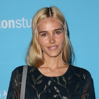 Isabel Lucas in Film Premiere of Love and Friendship