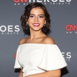 Isabela Moner in The 11th Annual CNN Heroes: An All-Star Tribute