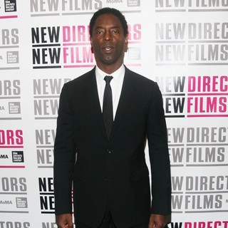 Isaiah Washington - New Directors-New Films Opening Night Presentation of Blue Caprice
