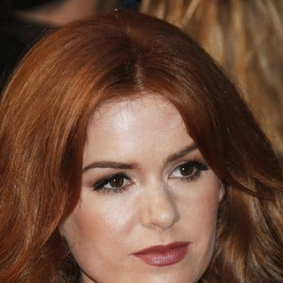 Isla Fisher in Opening Ceremony of The 66th Cannes Film Festival - The Great Gatsby - Premiere