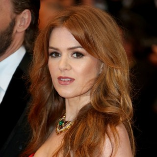 Isla Fisher in Opening Ceremony of The 66th Cannes Film Festival - The Great Gatsby - Premiere - isla-fisher-66th-cannes-film-festival-02