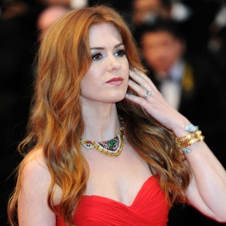 Isla Fisher in Opening Ceremony of The 66th Cannes Film Festival - The Great Gatsby - Premiere - isla-fisher-66th-cannes-film-festival-04