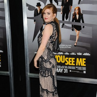 Isla Fisher in New York Premiere of Now You See Me - isla-fisher-now-you-see-me-new-york-premiere-01