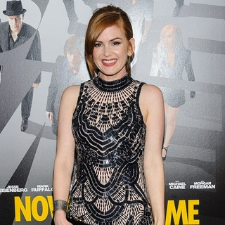 Isla Fisher in New York Premiere of Now You See Me - isla-fisher-now-you-see-me-new-york-premiere-03