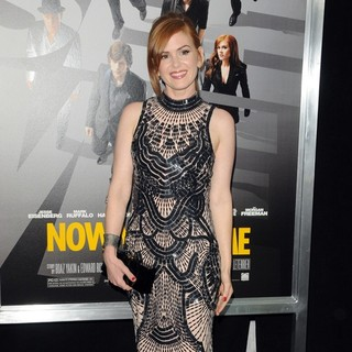 Isla Fisher in New York Premiere of Now You See Me - isla-fisher-now-you-see-me-new-york-premiere-04