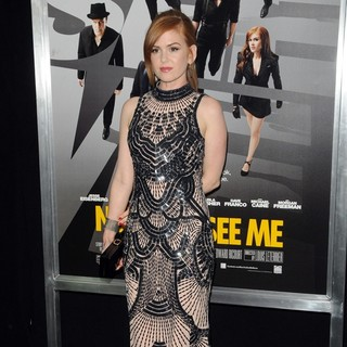 Isla Fisher in New York Premiere of Now You See Me - isla-fisher-now-you-see-me-new-york-premiere-05