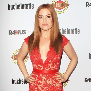 Isla Fisher in The Premiere of RADiUS-TWC's Bachelorette