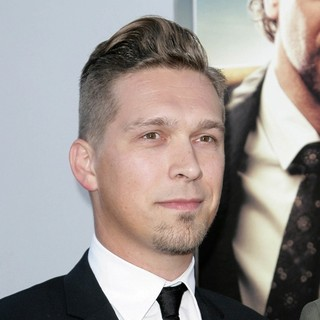 Issac Hanson, Hanson in Los Angeles Premiere of The Hangover Part III
