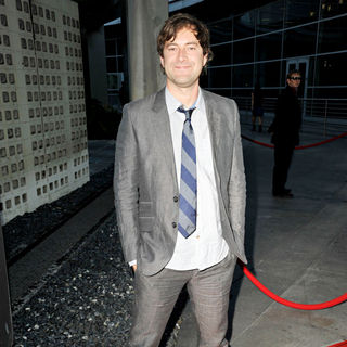 Mark Duplass in LA Premiere of 'It's Always Sunny in Philadelphia' and 'The League'