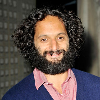 Jason Mantzoukas in LA Premiere of 'It's Always Sunny in Philadelphia' and 'The League'