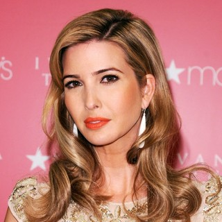The Launch of Fragrance Ivanka Trump