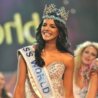Ivian Sarcos in Miss World 2011