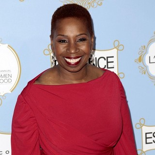 Iyanla Vanzant in 6th Annual Essence Black Women in Hollywood Luncheon
