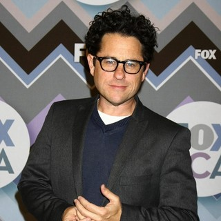 J.J. Abrams in FOX TV 2013 TCA Winter Press Tour