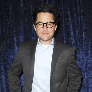 J.J. Abrams in Super 8 Blueray and DVD Debut and Screening