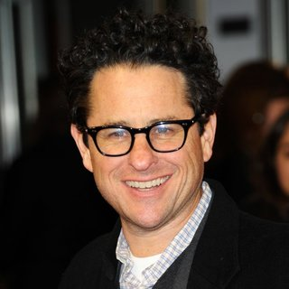 J.J. Abrams in Winter's Tale UK Premiere - Arrivals