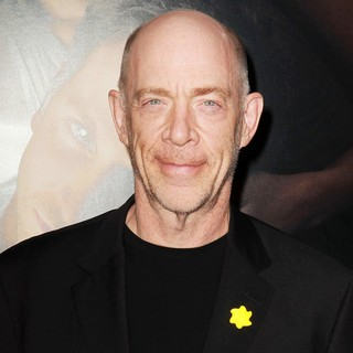 J.K. Simmons in The Premiere of CBS Films' The Words - Red Carpet