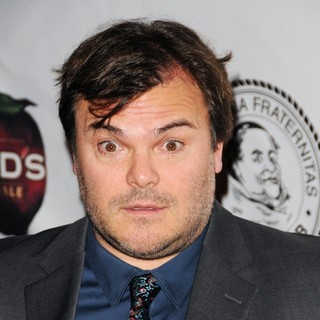 Jack Black in The Friars Club Roast of Jack Black